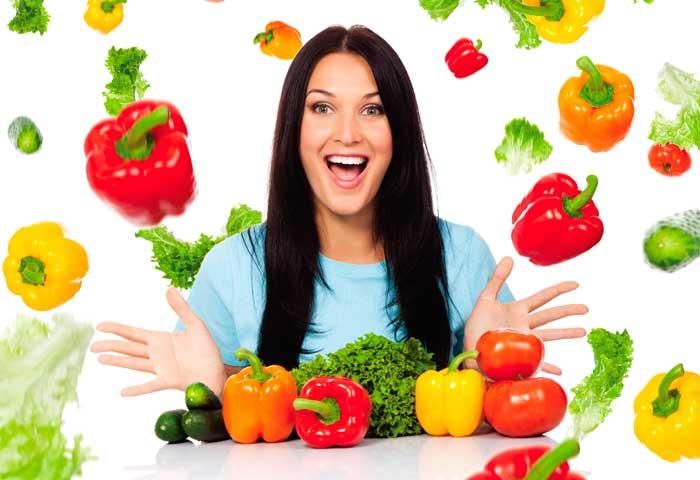 Есть и худеть? С Вкусной диетой это легко!