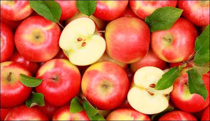 Какими Фруктами Можно Заменить Яблоки При Диете