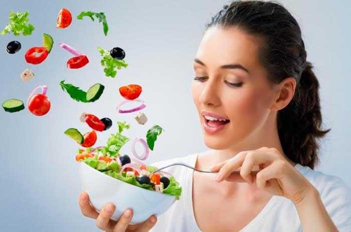 Правильное питание для мужчин и женщин: нюансы рациона