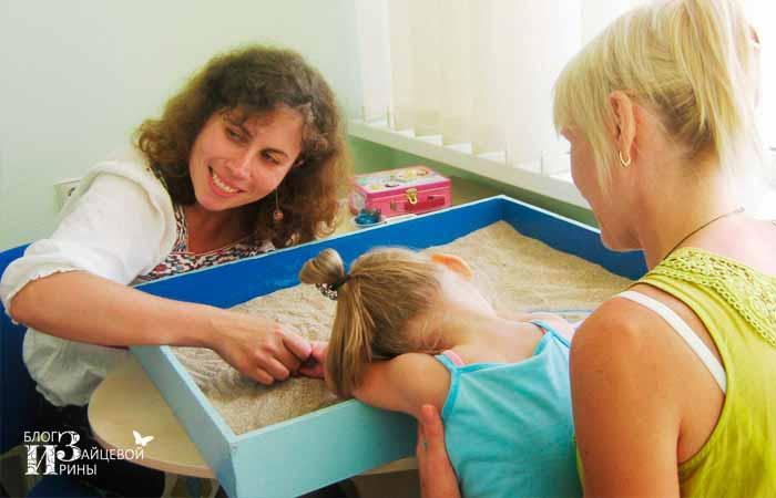 задачи знакомства с детьми