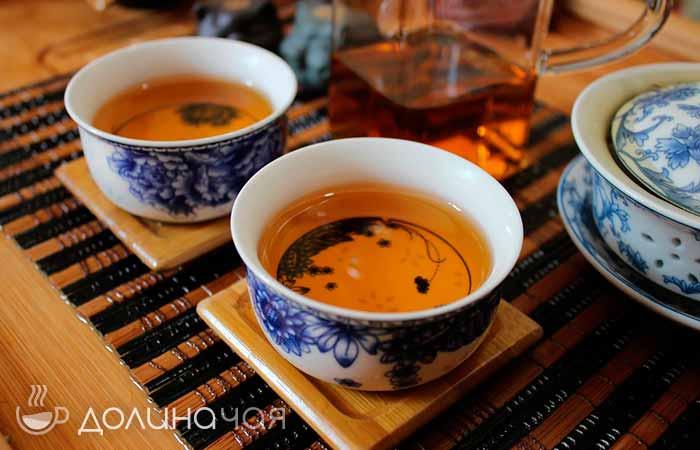 Фото свойства белого чая