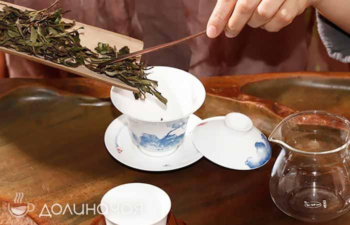 Фото польза белого чая