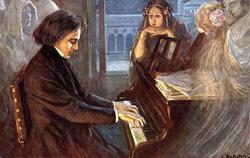 музыка моцарта для души слушать