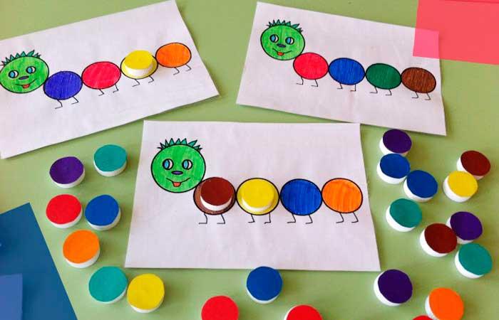 игры для детей 3 4 лет знакомства