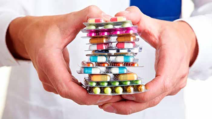 Лучшие лекарства от боли в желудке