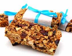 Гранола - заряд витаминов и энергии для нашего здоровья