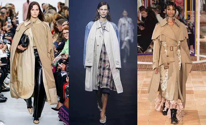 В чем провожать холода и что модно весной 2018 года