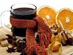 Чай с имбирем - лекарство от всех болезней