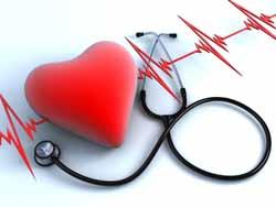 Факторы риска инсульта