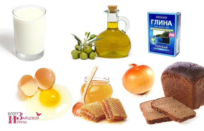 Кефирные маски для волос, Блог Ирины Зайцевой