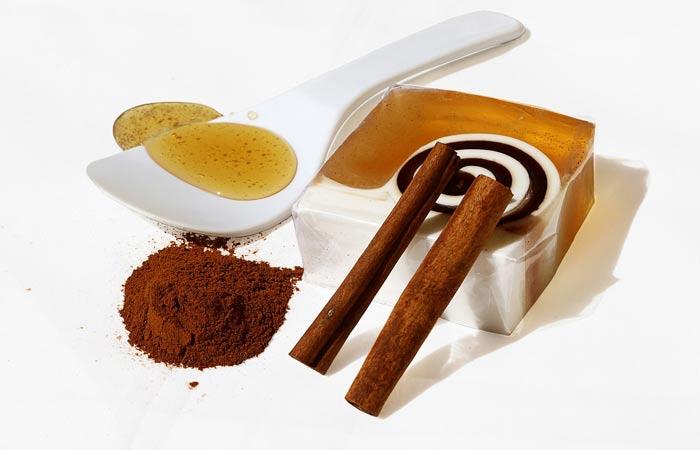 Корица с медом - сладкая парочка для здоровья и похудения