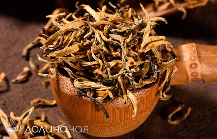 Красный чай фото 1