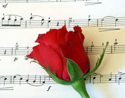 Влияние музыки на человека. Любовь и музыка.