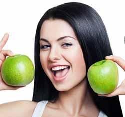 Яблочные маски – универсальный и круглогодичный уход за кожей!