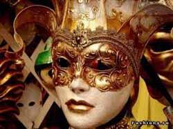 Шоколадные маски для лица.