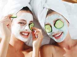 Маски для молодой кожи лица в домашних условиях. Рецепты