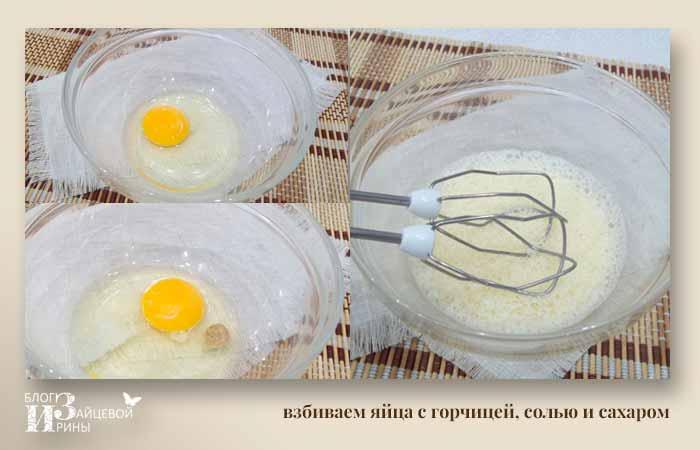 Майонез в домашних условиях яичный порошок рецепт
