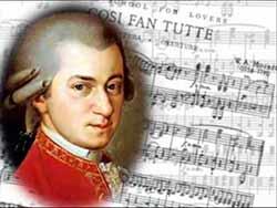 Солнечный Моцарт