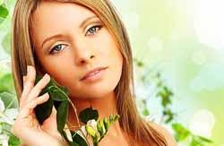 Молодая кожа лица - косметика и уход за молодой кожей лица