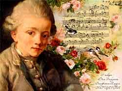 Волшебный эффект Моцарта