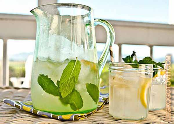 Кому полезен мятный чай - Красота и здоровье - Мятный