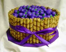 Низкокалорийные сладости с пользой для нашего здоровья