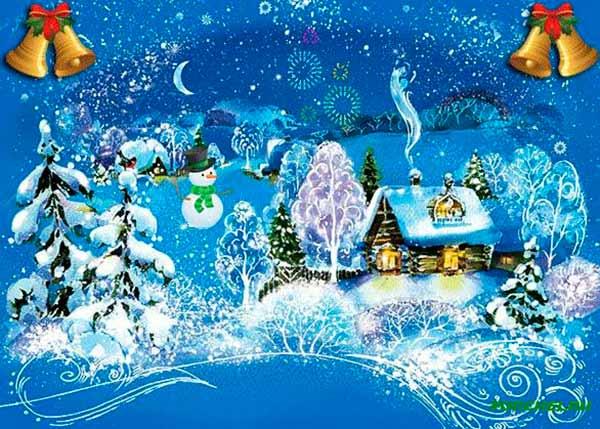 Песни про новый год все подарки под подушкой слушать