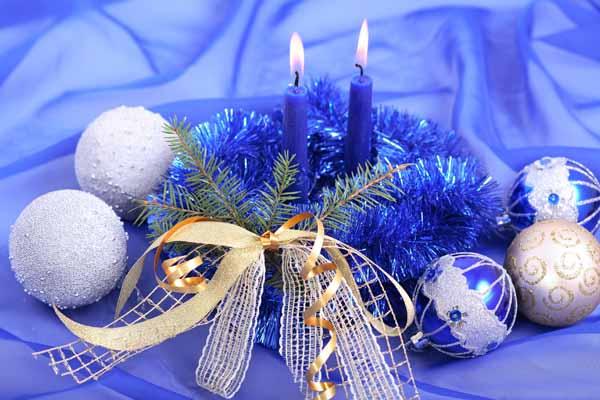 Подготовка к новому году, Блог Ирины Зайцевой