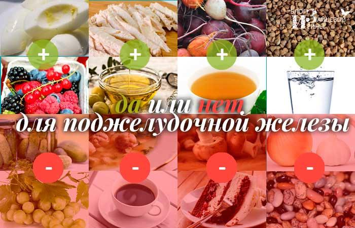 Полезные продукты для печени и поджелудочной