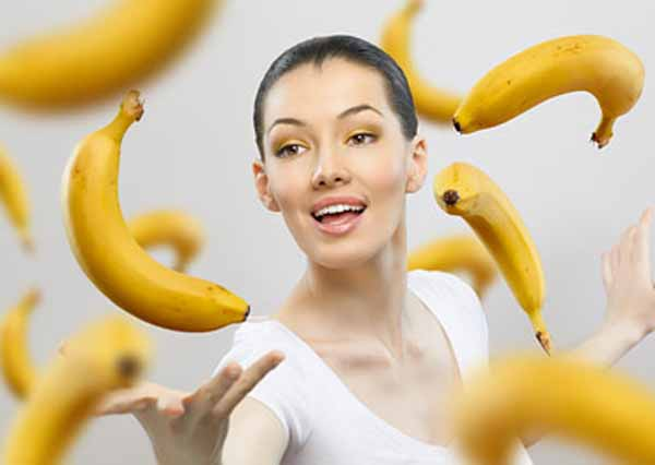 Красивая женщина хочет банан видео фото 65-247