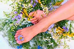 Судороги в ногах. Причины, лечение