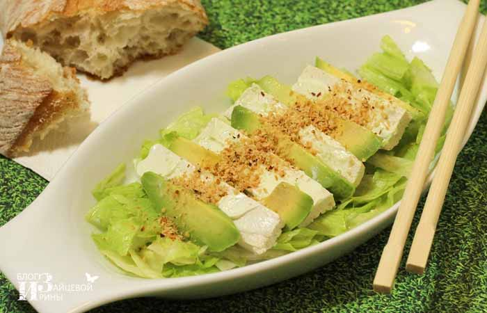 Сыр тофу фото 3