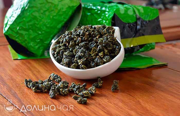 Китайский чай улун для истинных ценителей чая