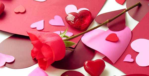 С валентинкой поздравляю секса класного желаю