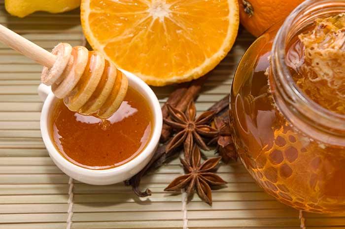 Корица с медом для похудения: как приготовить, отзывы