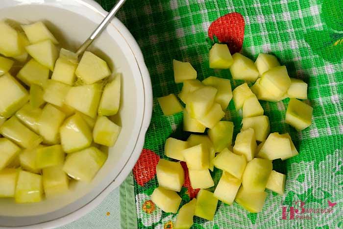Как правильно заморозить кабачки на зиму свежими