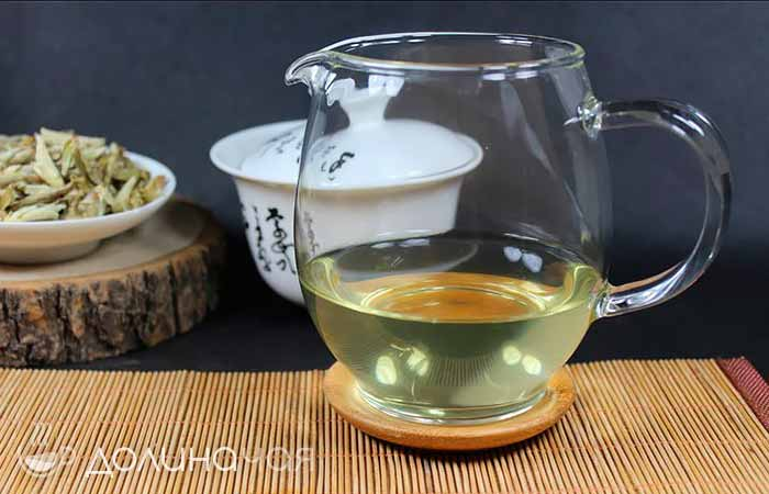 Фото вкус белого чая