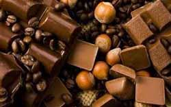 Шоколадная диета для плоского живота   журнал cosmopolitan.
