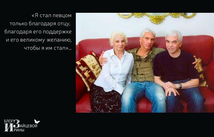 Дмитрий Хворостовский фото 4