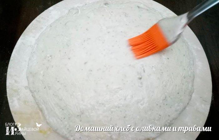 Вкусный домашний хлеб 6