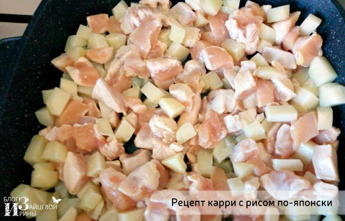 Вкусное карри фото 5