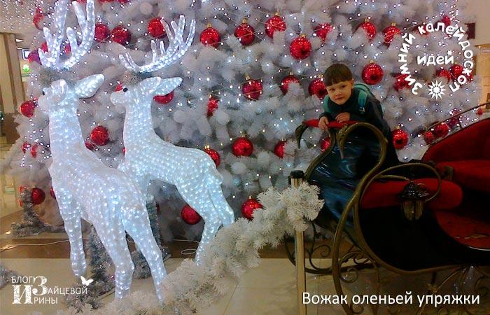 Мой любимый Дед Мороз 7