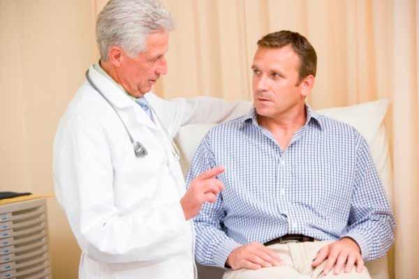 лечение пирогеналом простатита