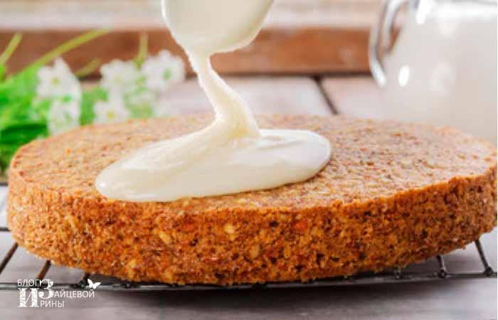 рецепт швейцврского морковного пирога