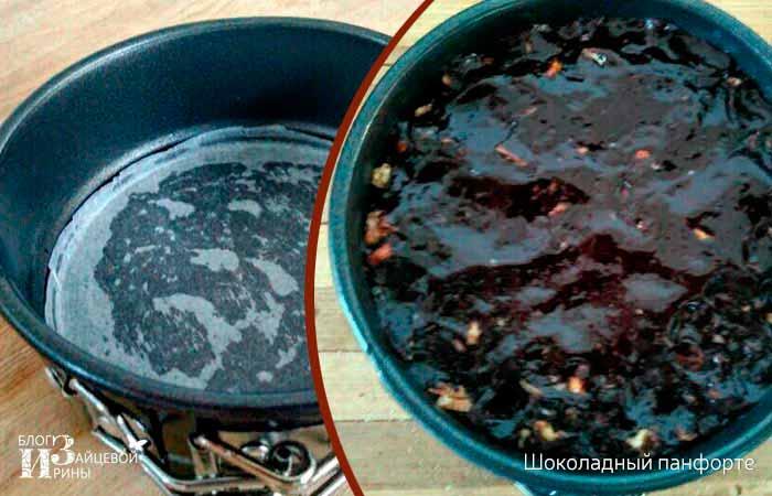 панфорте рецепт с фото 8