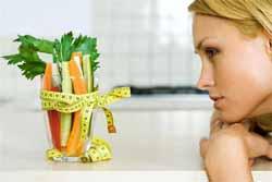 Найти стимул похудения