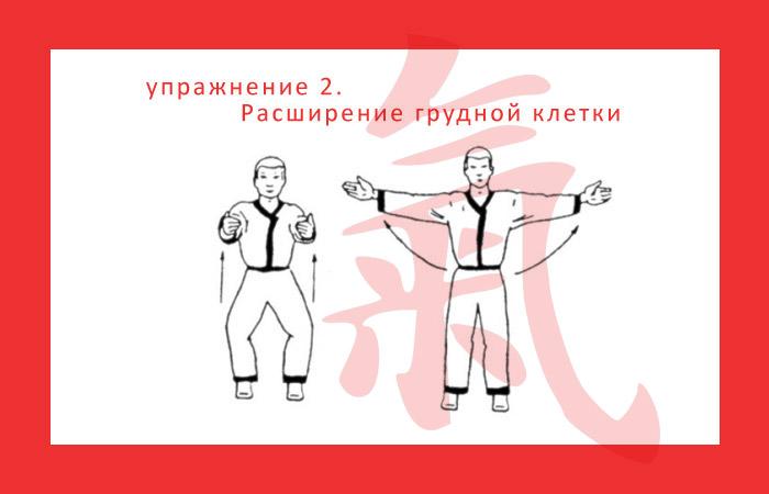 Китайская гимнастика цигун для начинающих: упражнения для сосудов, похудения и укрепления позвоночника