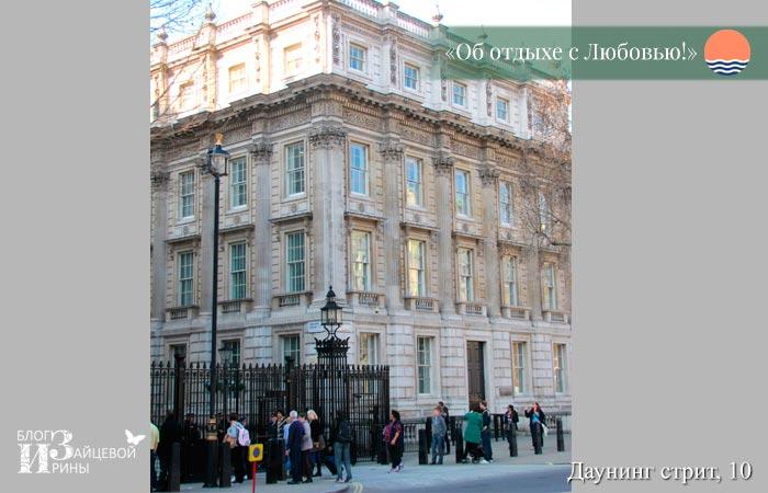 достопримечательности Лондона 13
