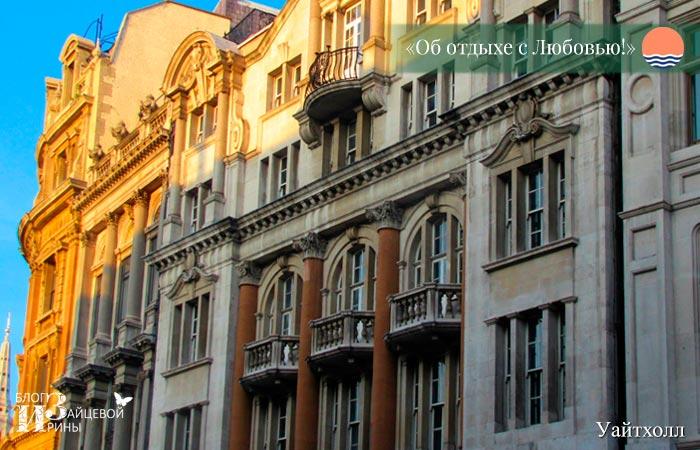 достопримечательности Лондона 16