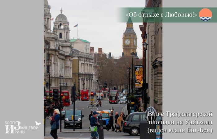 достопримечательности Лондона 15